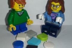 Lego_X_and_B_Fuzzy_Felt