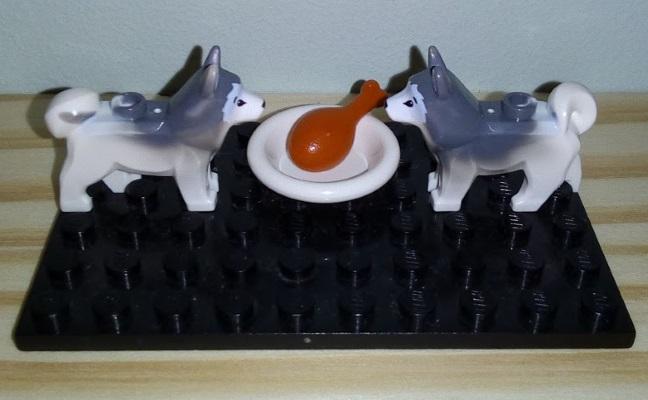 Lego R Twin Advent